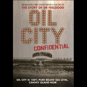 Dr. Feelgood (Pub Rock Band): Oil City Confidental (Ntsc)