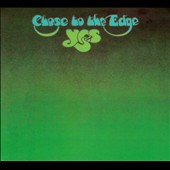 Yes: Close to the Edge [Blu-Ray]