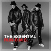 Run-D.M.C.: The Essential Run-D.M.C. *