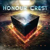 Honour Crest: Spilled Ink