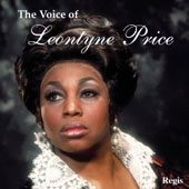 The Voice of Leontyne Price