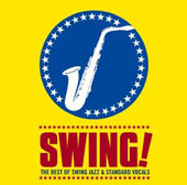 Various Artists: Swing! [Unknown Label 2014]