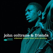 John Coltrane: Sideman: Trane's Blue Note Sessions