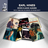 Earl Hines: 7 Classic Albums