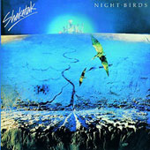 Shakatak: Night-Birds