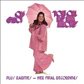 Cass Elliot (Singer): Don't Call Me Mama Anymore Plus Rarities: Her Final Recordings
