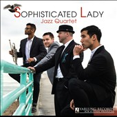 Gary Wicks/Misha Adair Bigos/JJ Kirkpatrick/Andrew Boyle: Sophisticated Lady