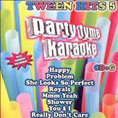 Karaoke: Party Tyme Karaoke: Tween Hits, Vol. 5