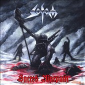 Sodom: Sacred Warpath [Single]