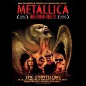 Metallica: Some Kind of Monster [DVD] *