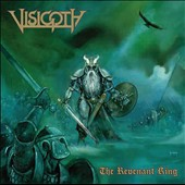 Visigoth: The Revenant King *