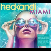 Various Artists: Hed Kandi Miami 2015