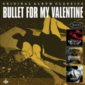 Bullet for My Valentine: Original Album Classics [Slipcase]