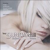 Various Artists: Lazy Sunday Chill