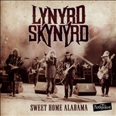 Lynyrd Skynyrd: Sweet Home Alabama: Live at Rockpalast