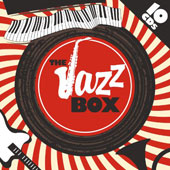 Various Artists: Jazz Box [Zyx]
