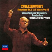 Tchaikovsky: Symphony No. 5 in E minor, Op. 64 [SHM-CD]