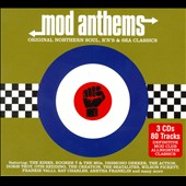 Various Artists: Mod Anthems