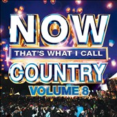 Various Artists: Now That's What I Call Country, Vol. 8