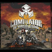 Various Artists: Dominator: Riders of Retaliation