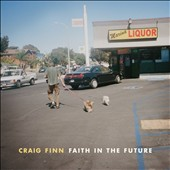 Craig Finn: Faith in the Future [9/11] *