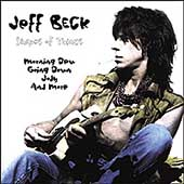 Jeff Beck: Shapes of Things [Sony]