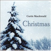 Curtis Macdonald (Keyboards): Christmas [Slipcase]