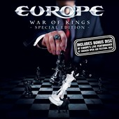 Europe: War of Kings [Special Edition] [Digipak] *