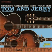 Tom Tomlinson/Jerry Kennedy: Guitar's Greatest Hits, Vols. 1 & 2