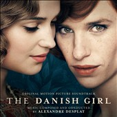 The Danish Girl [Original Motion Picture Soundtrack], Music composed & conducted by Alexandre Desplat