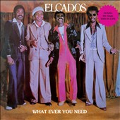 The Elcados: What Ever You Need