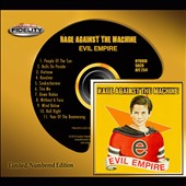 Rage Against the Machine: Evil Empire [12/16]