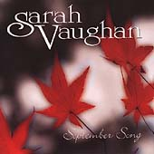Sarah Vaughan: Songs from the Civil War