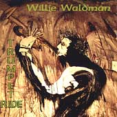 Willie Waldman: Trumpet Ride