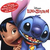 Disney: Lilo & Stitch