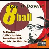 8Ball: Lay It Down [PA]