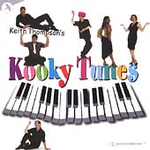 Original Soundtrack: Kooky Tunes [Jay]