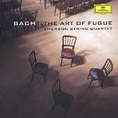 Bach: The Art of the Fugue / Emerson String Quartet