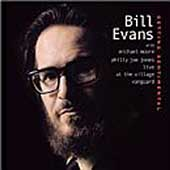 Bill Evans (Piano): Getting Sentimental