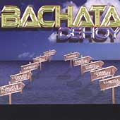 Various Artists: Bachata de Hoy, Vol. 1