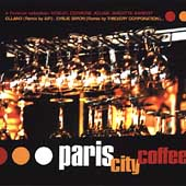 Various Artists: Paris City Coffee: Sunnyside Cafe Series