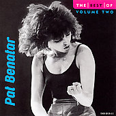 Pat Benatar: The Best of Pat Benatar, Vol. 2