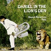 Daniel in the Lion's Den / Daniel Perantoni