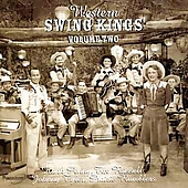 Various Artists: Vol. 2-Western Swing Kings