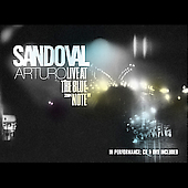 Arturo Sandoval: Live at the Blue Note [Digipak]