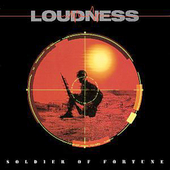 Loudness: Soldier of Fortune [Digipak]