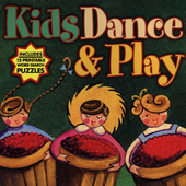 Various Artists: Kids Dance and Play