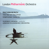 Rachmaninov: The Isle of the Dead, etc / Jurowski, et al