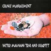 Victor Magnani: Change Management