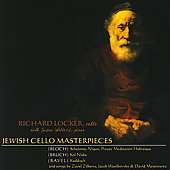 Jewish Cello Masterpieces